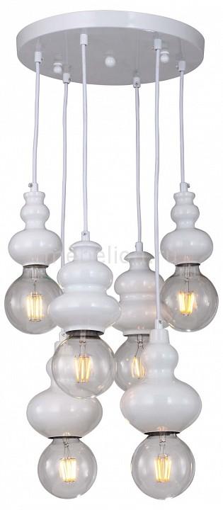 Купить Подвесной светильник Bibili 1683-6P, Favourite, Германия