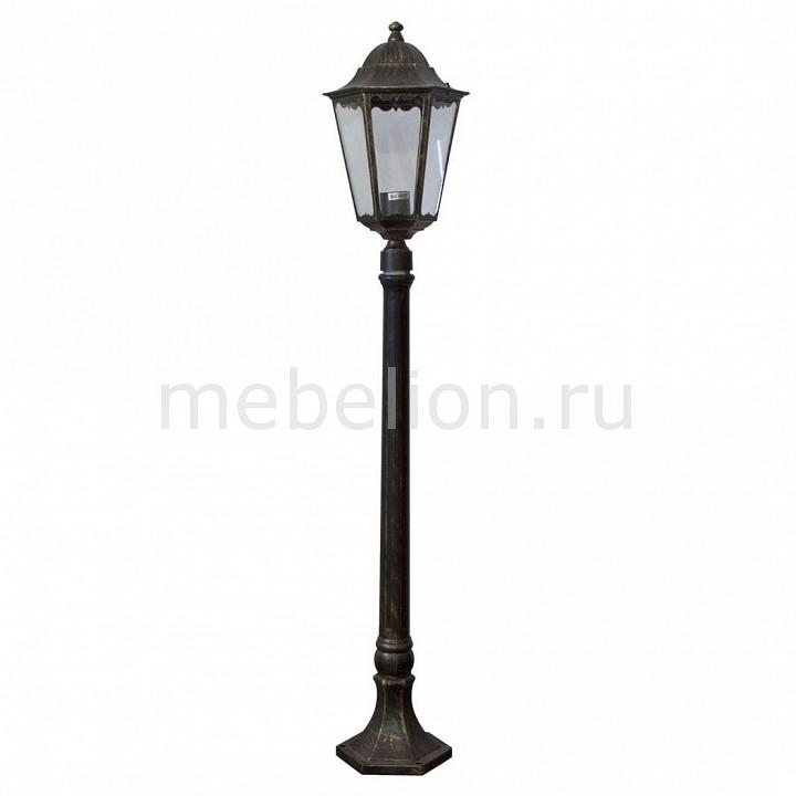 Наземный высокий светильник Feron 6210 11192 brother lc970bk