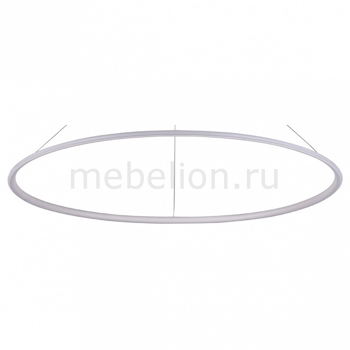 Подвесной светильник Donolux 111024 S111024/1R 70W White Out