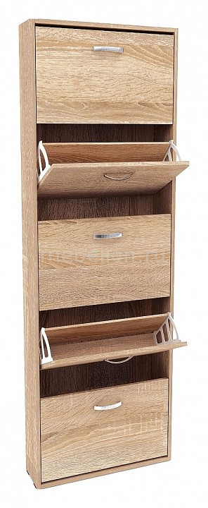 Шкаф для обуви Милан-28У