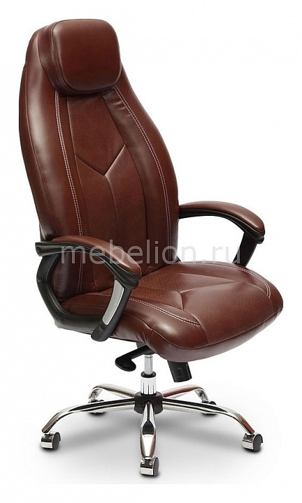 Кресло для руководителя BOSS люкс  красивые журнальные столики из дерева