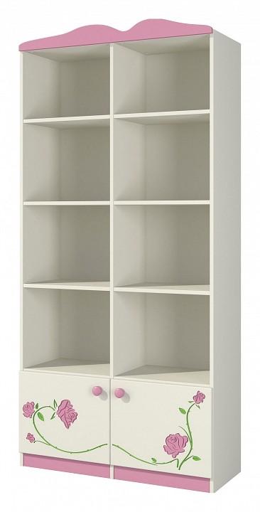 Шкаф Тедди  Ш90-1Д1 Розалия крем mebelion.ru 12931.000