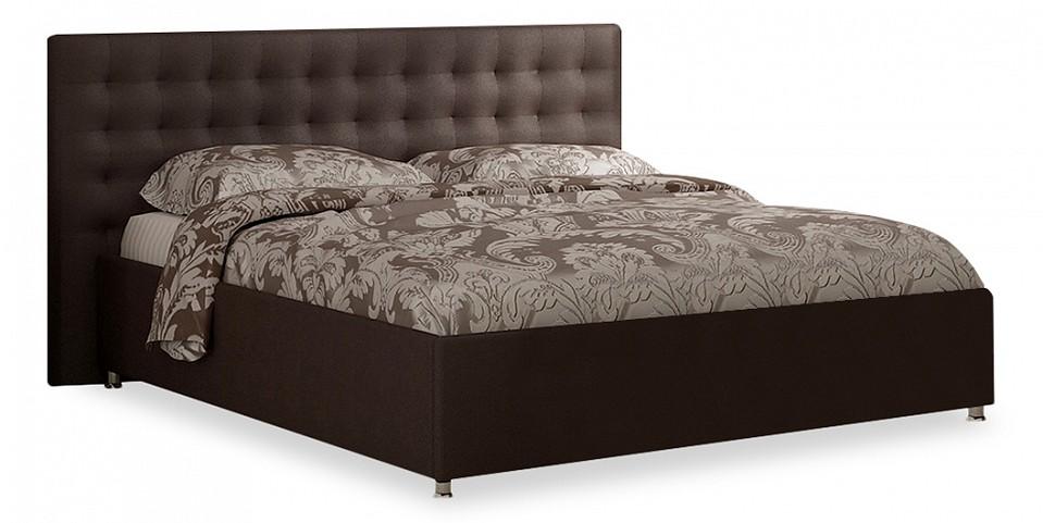 Кровать двуспальная с подъемным механизмом Siena 180-190