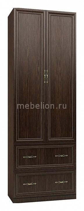 Шкаф платяной ВМФ-Мебель Карлос-032