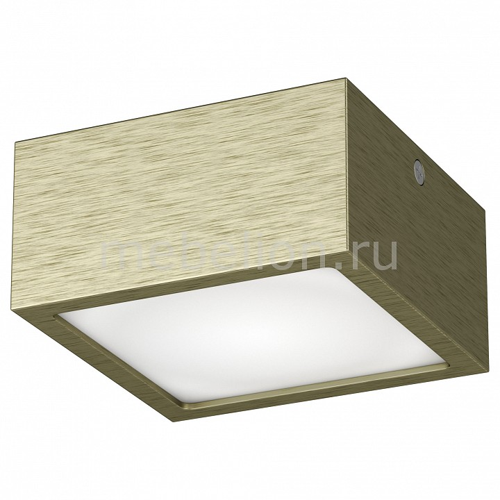 цена на Накладной светильник Lightstar Zolla Quad LED-SQ 211921