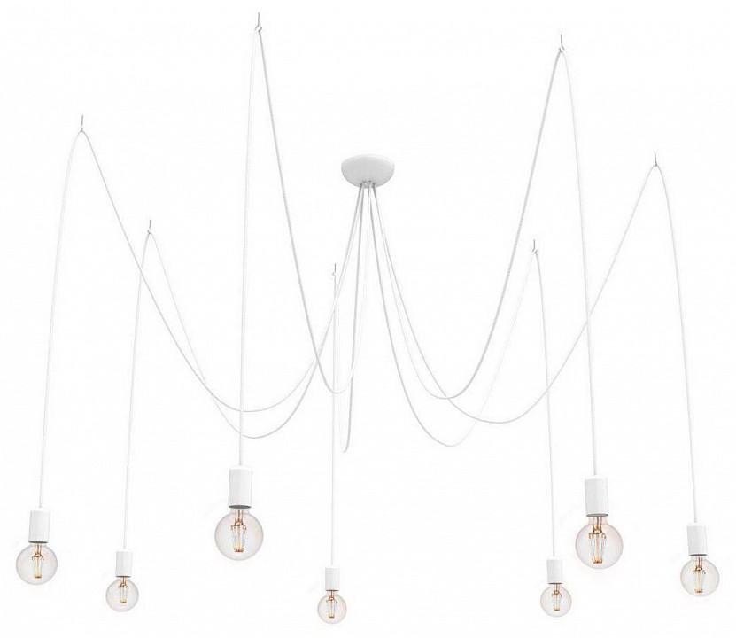Подвесной светильник Nowodvorski Spider 9743