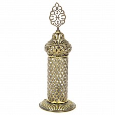 Настольная лампа декоративная Марокко 0910