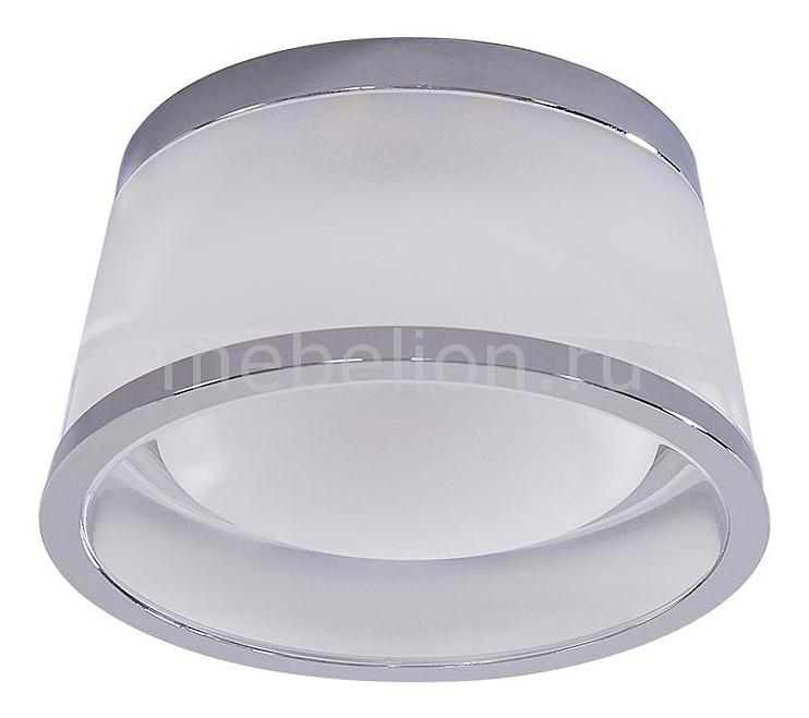 Встраиваемый светильник Citilux Сигма CLD003S1 встраиваемый светильник citilux сигма cld003s1