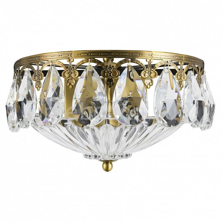 Накладной светильник Crystal Lux CANARIA AP2 crystal lux canaria ap2