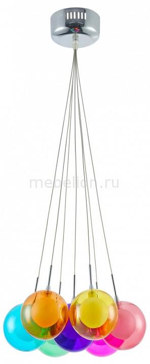 Подвесной светильник Carmela FR5174-PL-07-CH