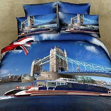 Комплект евростандарт Buenas Noches Britain