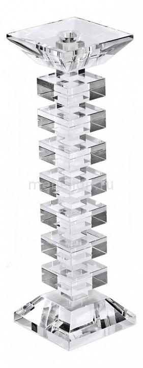 Подсвечник Garda Decor (32 см) Хрустальный X131050