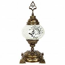 Настольная лампа декоративная Марокко 0903,01
