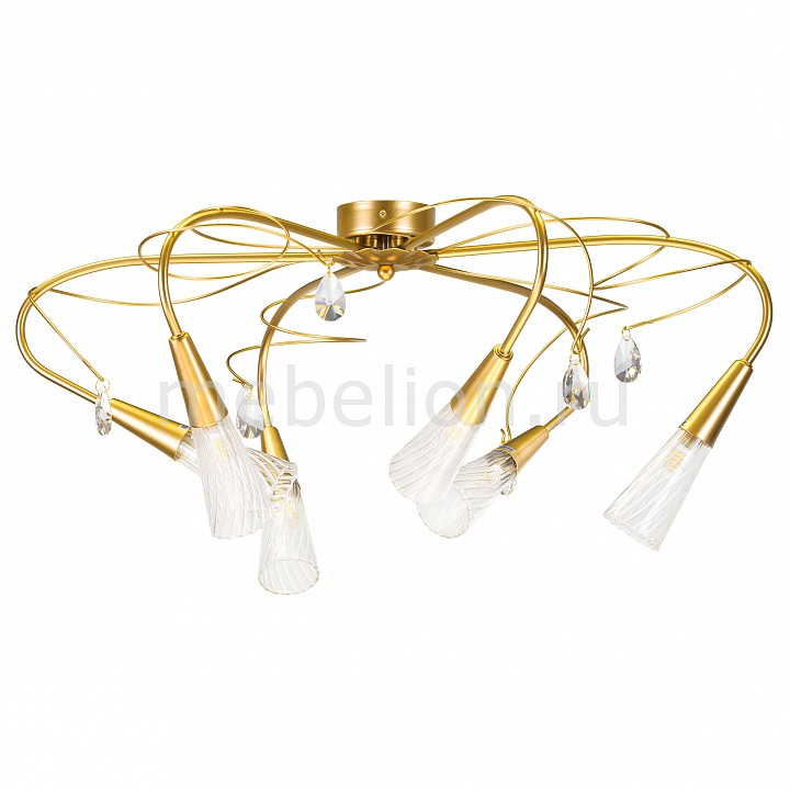 Купить Потолочная люстра Aereo 711061, Lightstar, Италия