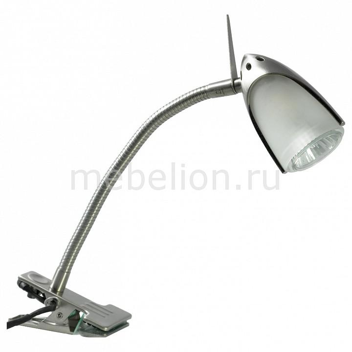 Настольная лампа офисная Lussole Venezia LST-3914-01 lussole настольная лампа lussole lst 4214 01