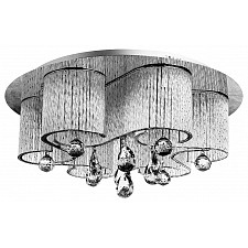 Накладной светильник Ondata A8562PL-15CL