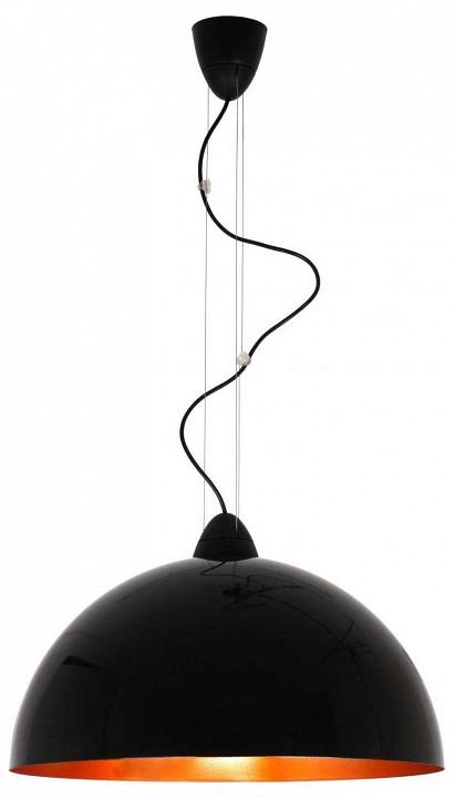 Подвесной светильник Nowodvorski Hemisphere Black-G 4844