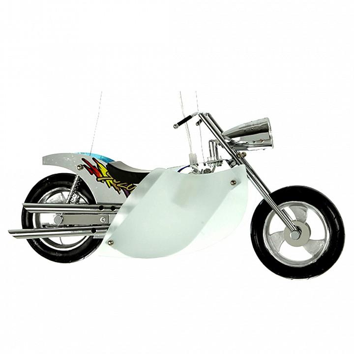 Подвесной светильник Kink Light 07475 Мотоцикл