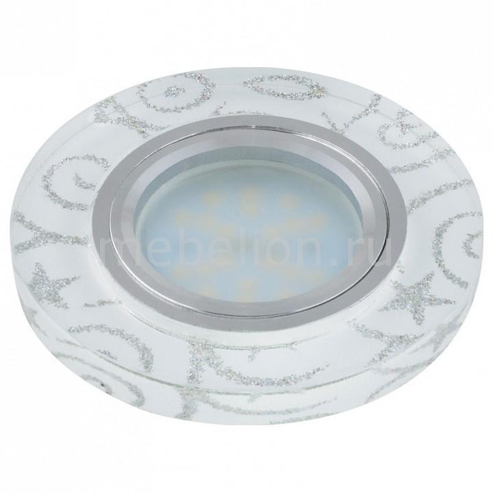 Встраиваемый светильник Uniel Peonia 10126