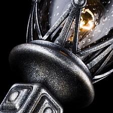 Наземный высокий светильник Maytoni S103-119-51-B Rua Augusta
