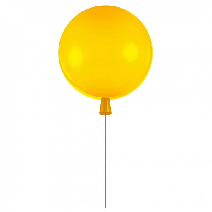 Накладной светильник Loft it 5055C/M yellow 5055