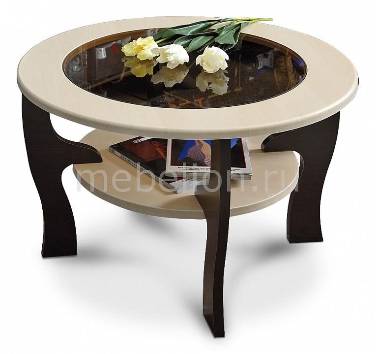 Стол журнальный Олимп-мебель Маджеста-6 1368527