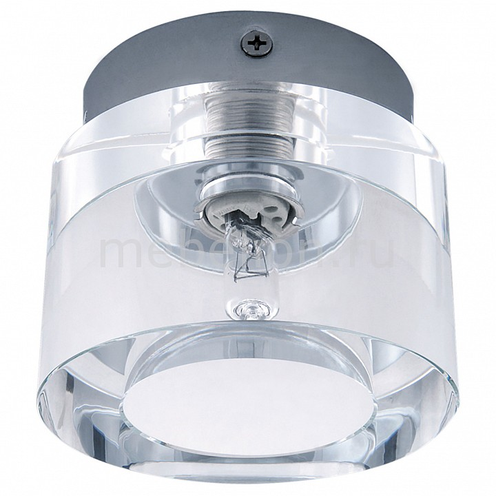 Накладной светильник Lightstar 160104 Tubo