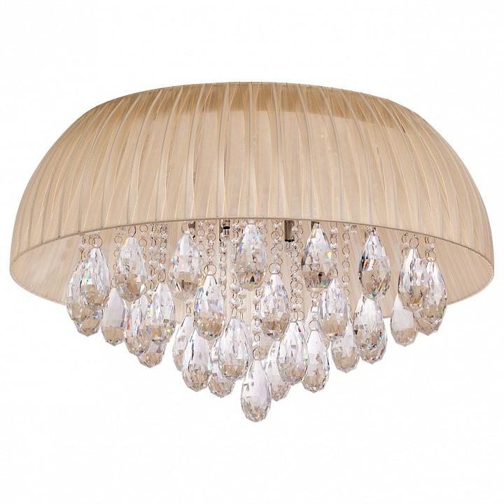 Купить Накладной светильник Жаклин 5 465015217, MW-Light, Германия