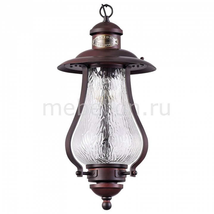 Подвесной светильник Maytoni La Rambla S104-10-41-R vertex s104 red