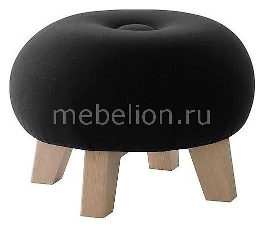 Пуф Party Pouf Piccolo Dark Grey DG-F-PF109-1