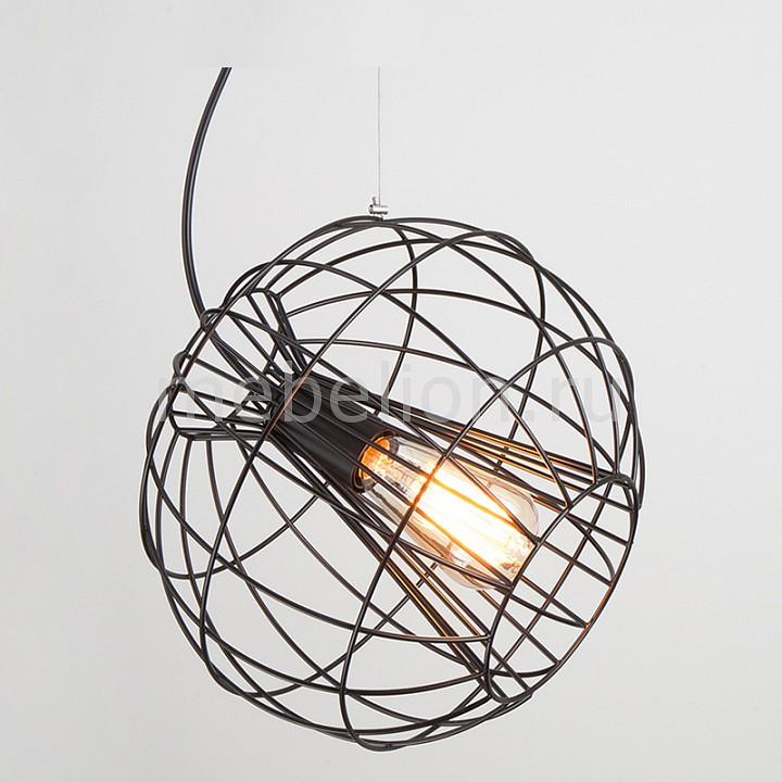 Купить Подвесной светильник 50060/1 черный, Eurosvet, Китай