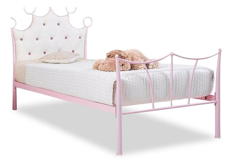 Кровать односпальная Qeen