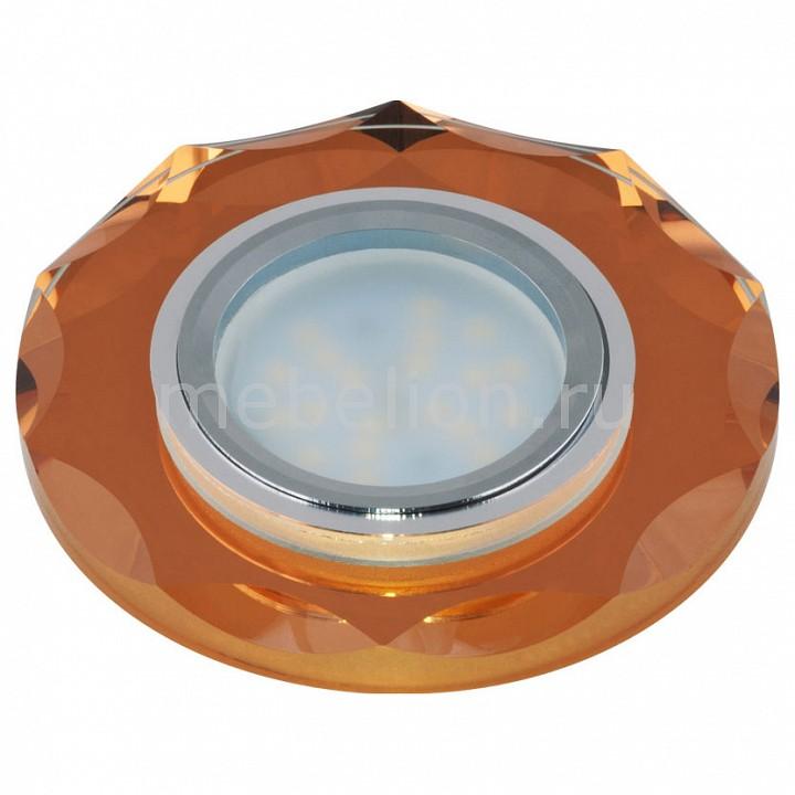 Встраиваемый светильник Uniel Peonia 09990 uniel peonia 09995