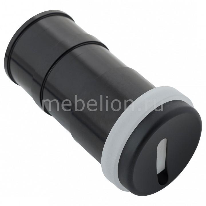 где купить Встраиваемый светильник Denkirs DK1005 DK1007-BK дешево