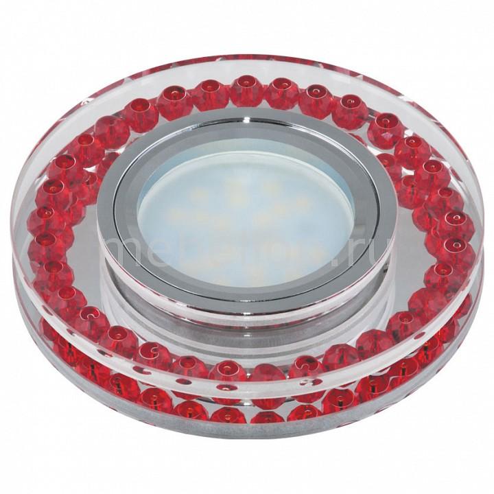 Встраиваемый светильник Uniel 9989 Peonia