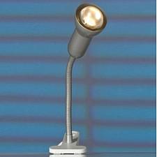 Настольная лампа офисная Warshawa LST-4564-01