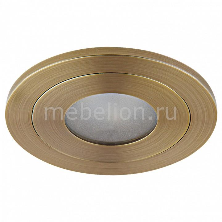 Купить Встраиваемый светильник Leddy Cyl 212173, Lightstar, Италия