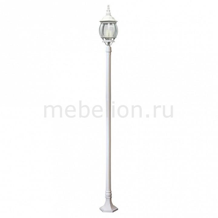 Фонарный столб Feron Восемь граней 11209 цена