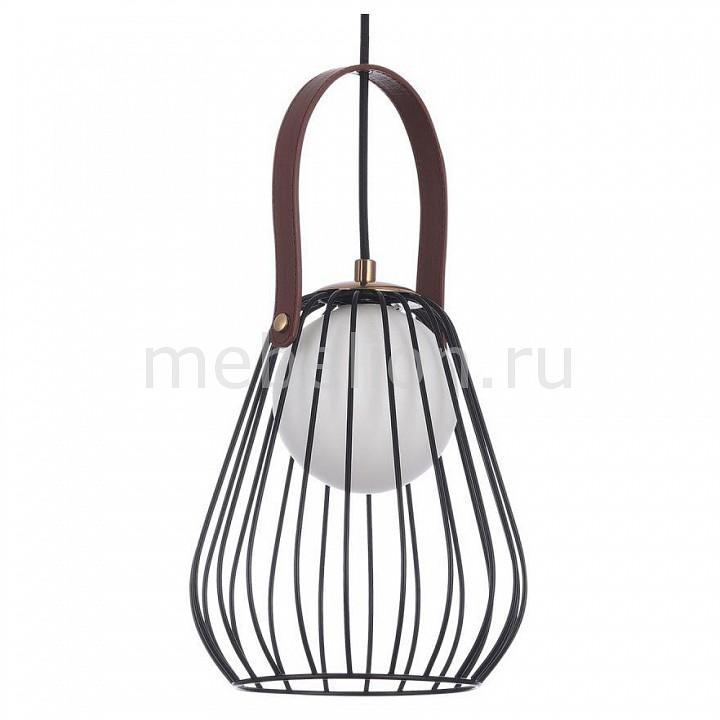 Подвесной светильник Maytoni Indiana MOD544PL-01B настольная лампа декоративная maytoni indiana mod544tl 01b
