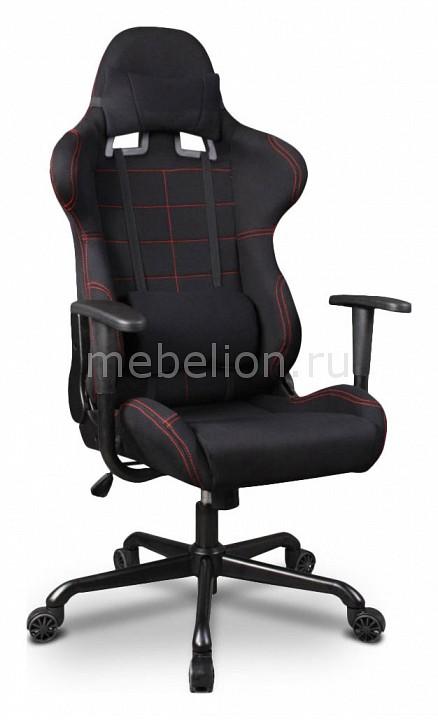 Кресло игровое Бюрократ Бюрократ 771/Black+bl