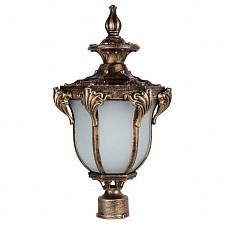 Наземный низкий светильник Флоренция 11434