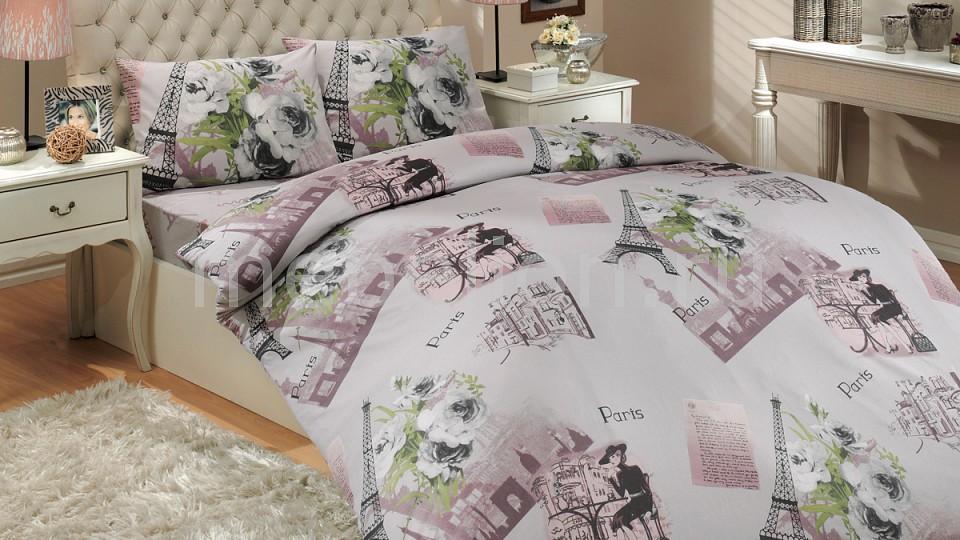 Комплект полутораспальный HOBBY Home Collection PARIS сапоги uno due tre klingel цвет лиловый klingel цвет лиловый