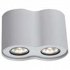 Накладной светильник Falcon A5633PL-2WH