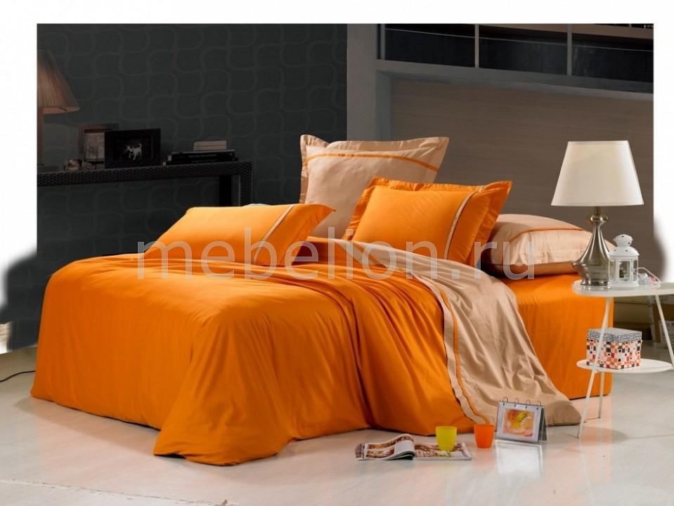 Комплект двуспальный Вальтери OD-14 artevaluce ваза ria цвет оранжевый 20х20х40 см 2 шт