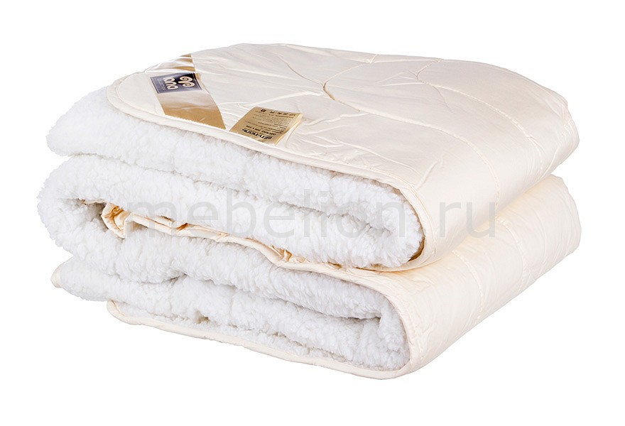 Одеяло двуспальное АРТИ-М Овечья шерсть овечья шерсть носки варежки купить минск