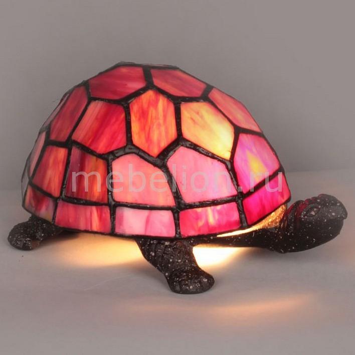 Настольная лампа Omnilux декоративная OM-811 OML-81114-01 omnilux om 811 oml 81104 01
