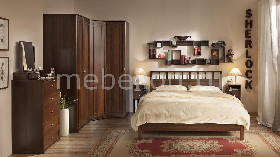 Гарнитур для спальни Шерлок-С1