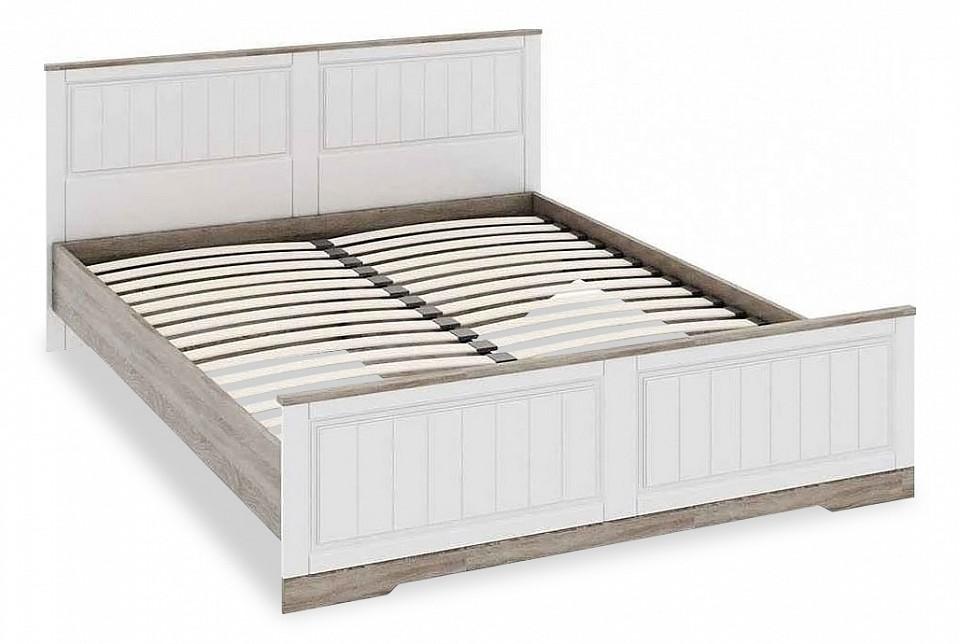 Купить Кровать двуспальная Прованс СМ-223.01.003, Мебель Трия, Россия
