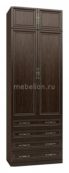 Шкаф для белья Карлос-030