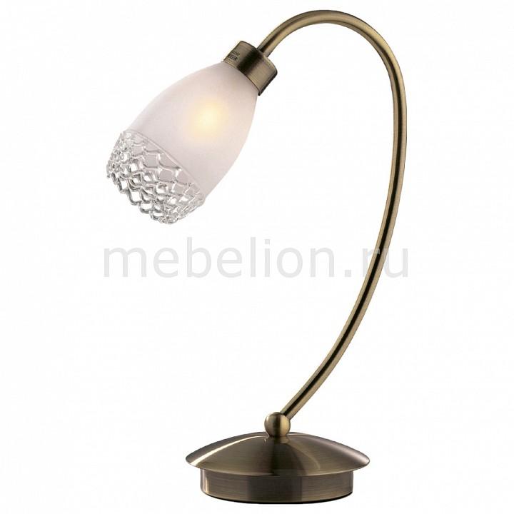 Настольная лампа Odeon Light 1803/1T Lerta